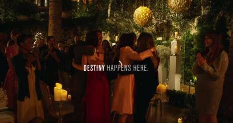 Sentimental Tourist-Targeted Ads