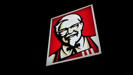Imitation Meat Fast-Food Items