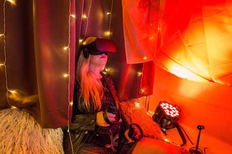 Experiential VR Film Festivals