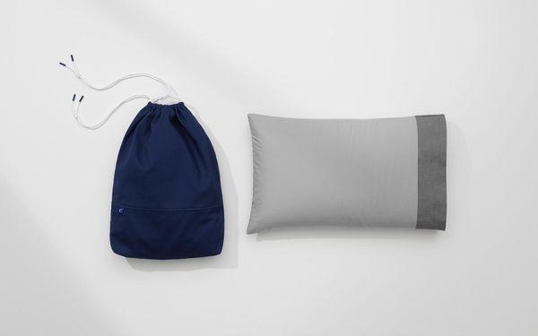 Travel Friendly Mini Nap Pillows