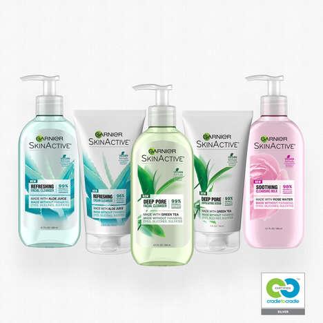Low-Impact Eco Skincare