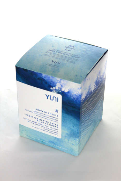 Connected Beauty Packaging