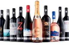 Affordably Curated Wines