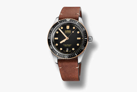 Iconic Dive Watches