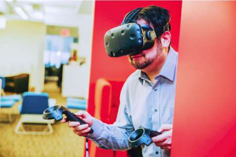 VR-Integrated Arcades