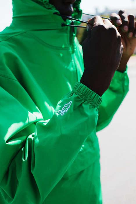 Academia-Inspired Streetwear