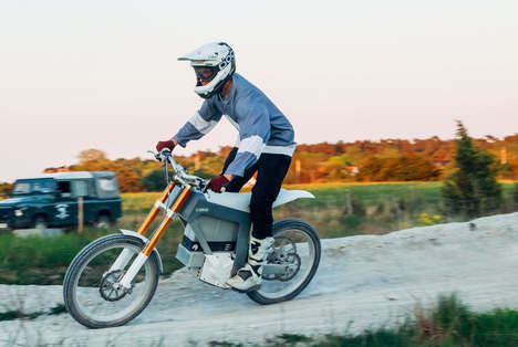 Automatic First-Time Motorcycles