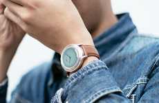Invisible Display Smartwatches