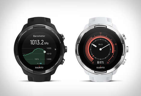 Power-Optimizing Smartwatches
