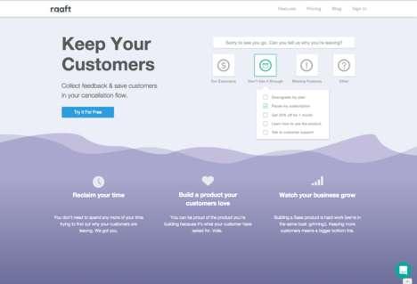 Customer Retention Growth Solutions
