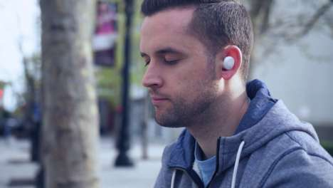 Multidimensional Audio Earbuds