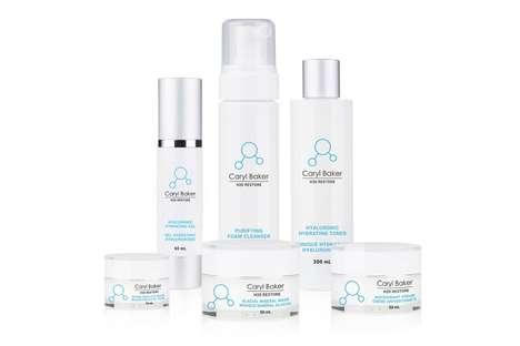 Lightweight Glow-Enhancing Skincare