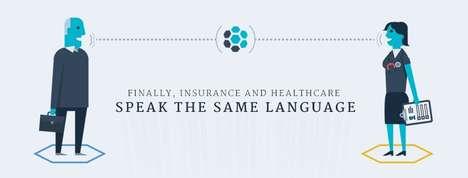 Healthcare Data Hubs