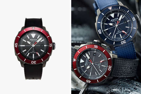 Captivating Watch Collections