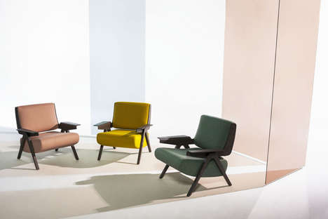 Refined Modern Furniture Collabs
