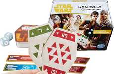 Intergalactic Saga Card Games