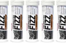 Flavorful Electrolyte Supplements