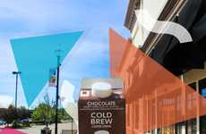 Chocolate Cold Brew Cartons - Biggby Coffee Now Offers Ready-to-Drink Cold Brew Beverages