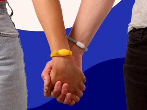 Safe Sex-Supporting Wearables