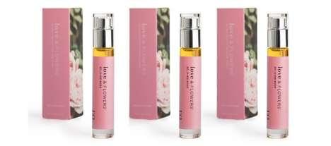 Aromatherapy Fragrance Cosmetics