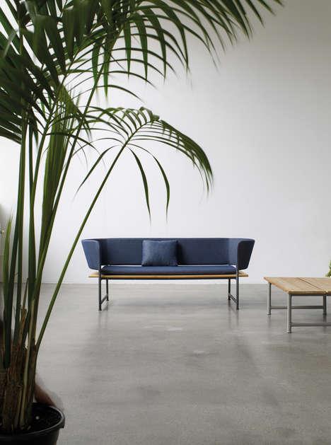 Minimal Relaxation-Inducing Furniture