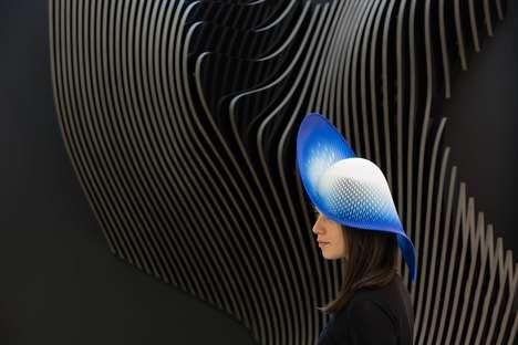 Commemorative High Line Hats