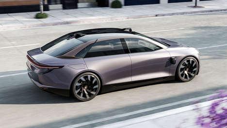 Design-Forward Autonomous Cars