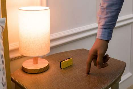 Sonar-Based Gesture Controllers - Welle is Able to Turn Any Surface into a Smart Interface