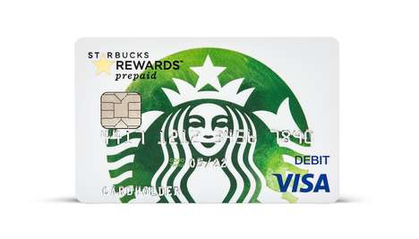 Prepaid Loyalty Cards