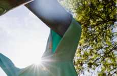 Sustainable Co-Branded Summer Clothing - Puma and Asos Partnered on This Entirely Sustainable Line