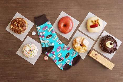 Food-Inspired Gift Ideas - foodora Boasts a Delicious Hot Dog-Themed Father's Day Special Offer