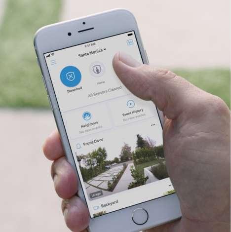 DIY Smart Home Alarms
