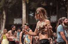 Sobriety-Focused Festival Initiatives