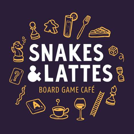 Entertaining Board Game Cafes
