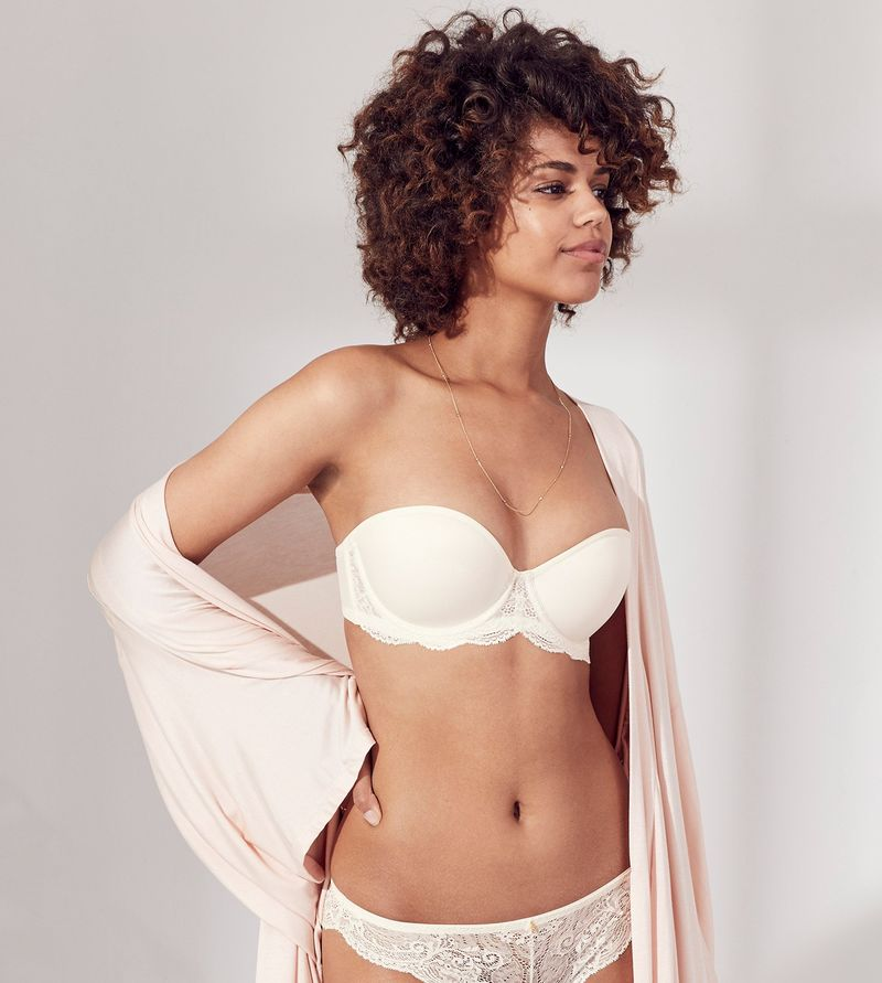 Comfortable Inclusive Bra Sizing