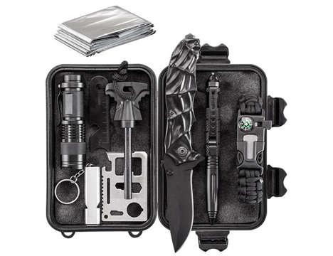Multipurpose Survivalist Kits