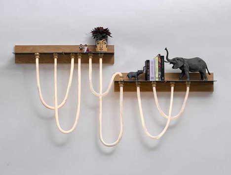 LED Rope Illumination Solutions