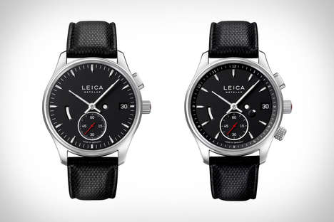 Photography Brand Timepieces