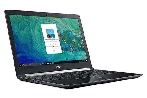 Dynamic Budget-Friendly Laptops