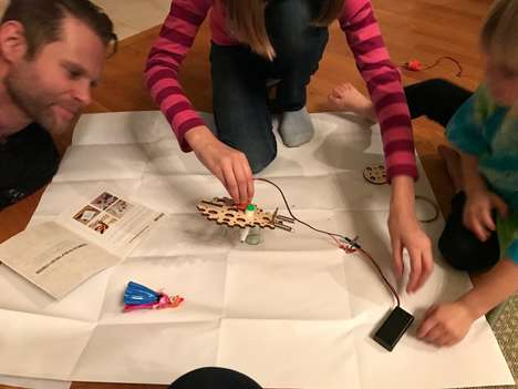 Playful Engineering Kits