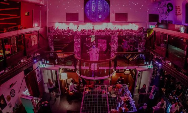 30 Gamified Nightlife Experiences