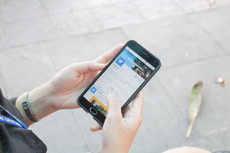 Curated Social Media Algorithms