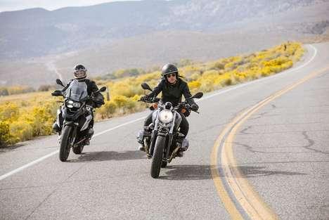 Digital Motorcyclist Accessories