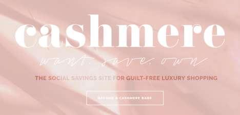 Guilt-Free Luxury Retailers