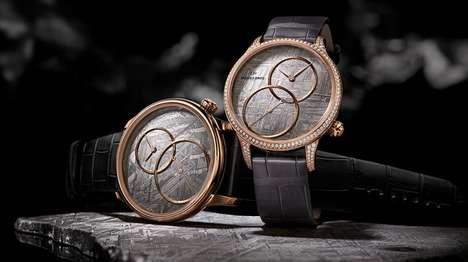 Rare Material Timepieces