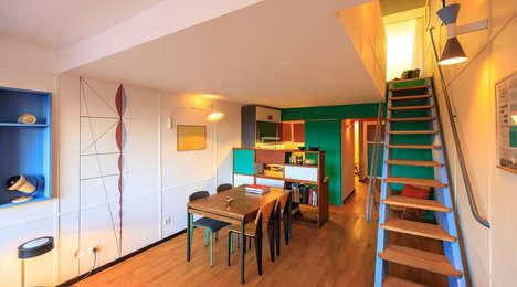 Architect-Honoring Home Refurbishments