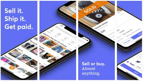 Free Shipping Commerce Apps
