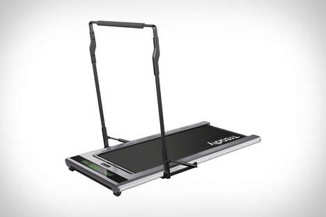 Condo-Friendly Treadmills