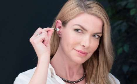 Ambient Breathable Hearing Aids