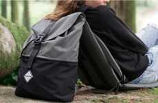 Multifunctional Travel Backpacks